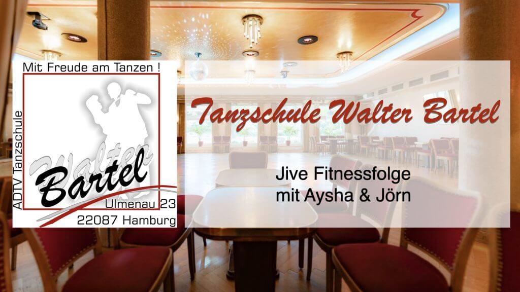 Jive – Fitnessfolge
