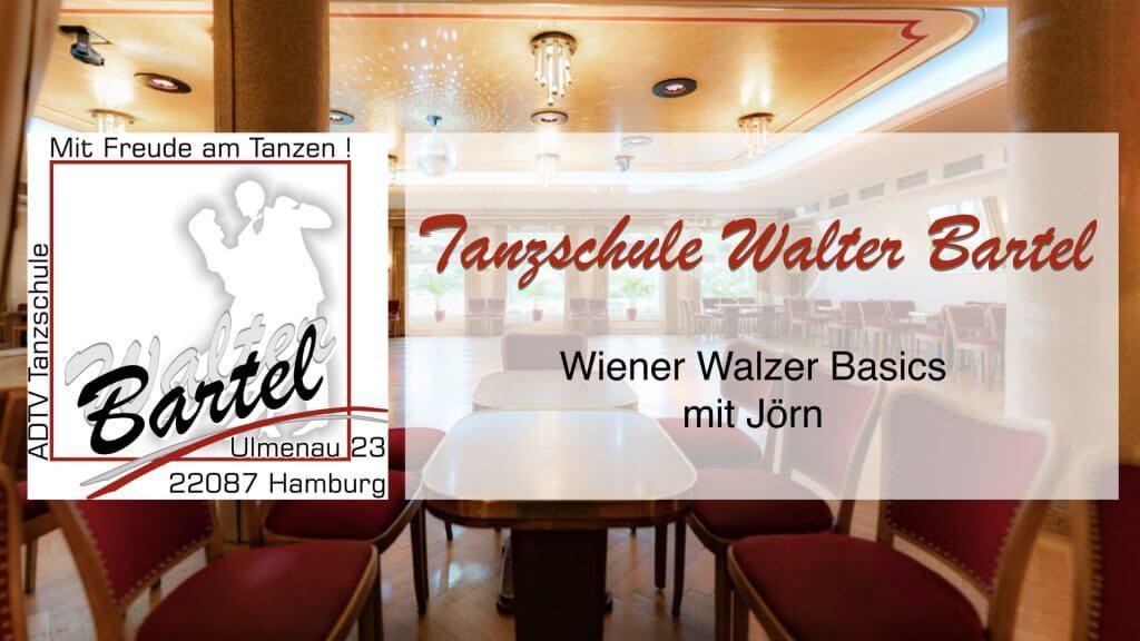 Wiener Walzer Basics