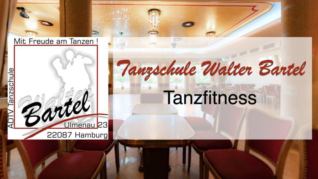 Tanzfitness