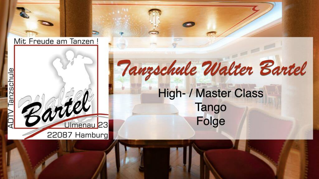 Master Class – Tango Folge